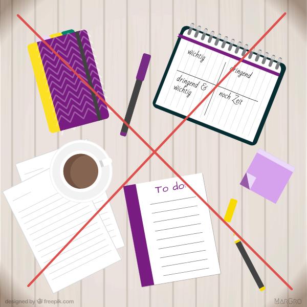 Organisationsschwierigkeiten | MarGro