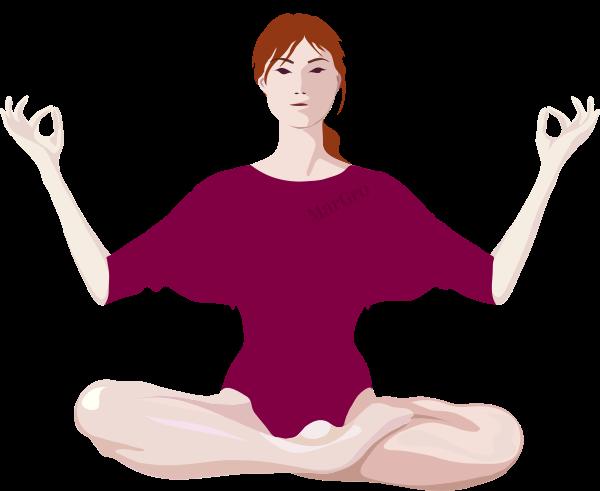 Innere Ruhe finden mit Meditation   © Margarita Gross